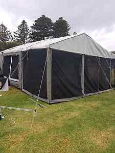 4x4 camper trailer Ferntree Gully Knox Area Preview