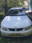 Holden Commodore Wagon 2001 GAS & FUEL Tweed Heads South Tweed Heads Area Preview