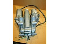Yamaha OEM 1987-1990 115-225 HP 2 Wire Compete Tilt Trim Unit