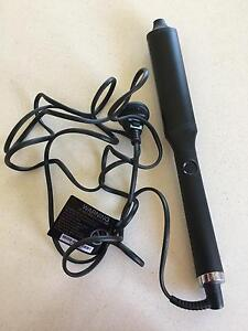 Unused GHD Curve Classic Curling Wand Coomera Gold Coast North Preview