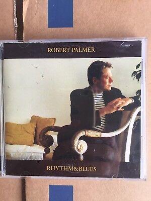 Rhythm & Blues von Robert Palmer | CD |