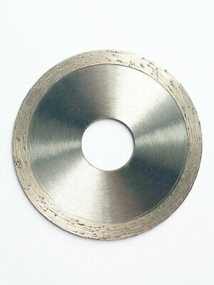 Techdiamondtools 3 Inch Diamond Continuous Saw Blade