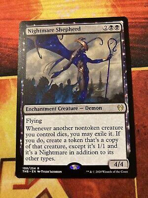 Nightmare Shepherd 108/254 Near Mint MTG Theros: Beyond Death