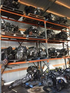 Toyota Mazda Honda Lexus Subaru Nissan Engines for Export
