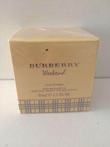Burberry weekend perfume for women Hornsby Hornsby Area Preview