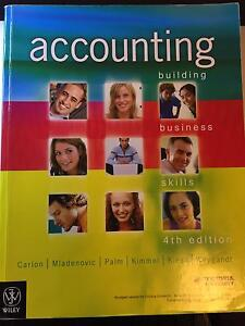 Financial accounting and analysis Docklands Melbourne City Preview