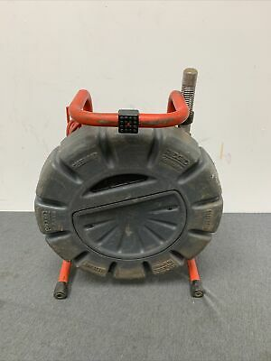 Ridgid Color Compact Seesnake Video Inspection Sewer Camera 80