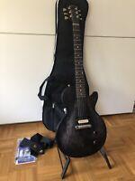 Gibson Les Paul CM *limitiert* Niedersachsen - Nordhorn Vorschau