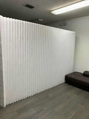Original Manufacturer Molo Design Item M-sw-t-wh-06-12 Walls That Free Stand