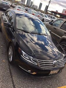 2015 vw cc owner selling