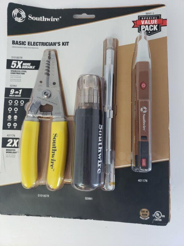 Electricians Kit