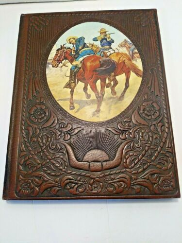 The Old West The Soldiers Time-Life Books 1973  Great Photos and Illustrations