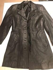 Leather jacket Dunsborough Busselton Area Preview