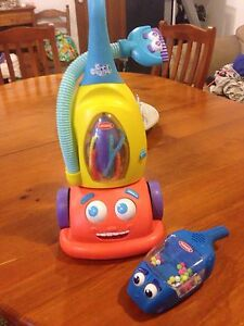 Playskool vacuums. Redland Bay Redland Area Preview