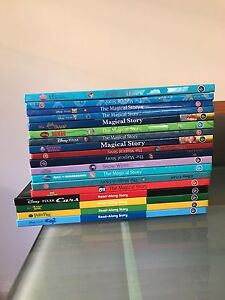 Children's classic titles book set Caringbah Sutherland Area Preview