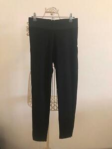 2fbe3dad00 black stretch pants size in Sydney Region