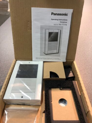 Panasonic KX-T7775 Doorphone