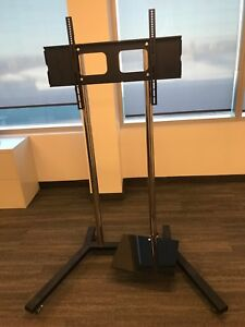 Portable Adjustable TV Mount/Stand