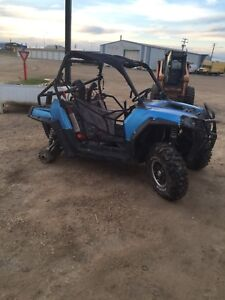 2011 Rzr 800-s -parting out . Shipping parts daily