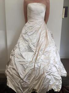 Wedding Dress - size 8 - Jane Hill Edgecliff Eastern Suburbs Preview