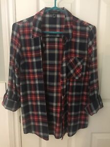 Women's clothing size xs-s