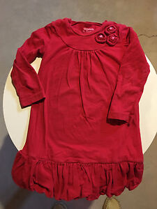 Oshkosh Red Dress size 3 London Ontario image 1