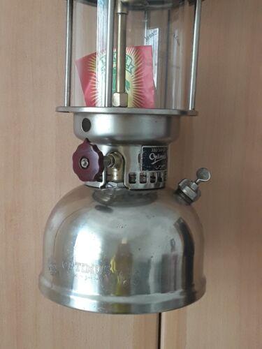 Optimus 350/350CP Pressure Lamp (Lantern).