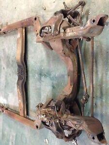 Holden Hz Sedan front suspension make an offer Donnybrook Donnybrook Area Preview