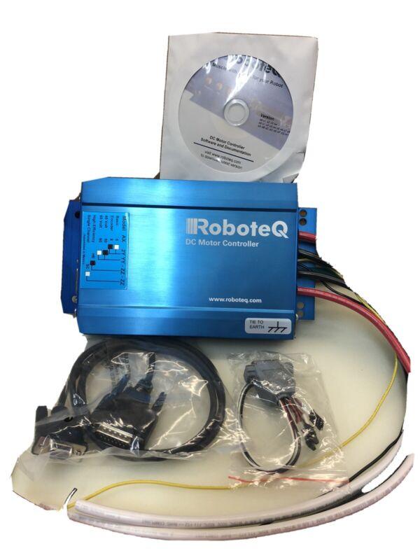 RoboteQ DC Motor Controller, Model 2850   (rb-h)