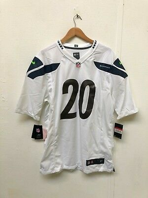 c5f433cb5 Seattle Seahawks Men s Nike Away Jersey - Large - Kraemer 20 - New with  Defects