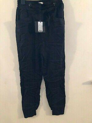 BNWT Ichi black pants size XS, S, M, L