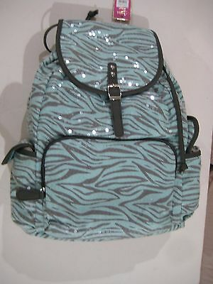 Candies Mint Backpack Retail $70