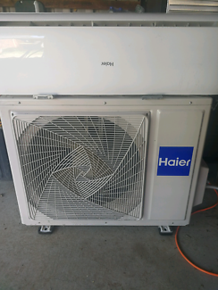 Haier 5.3kW Inverter Split System air con