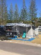 2008 Paramount Duet 20' x 7'6 with bunks and ensuite Ferny Grove Brisbane North West Preview