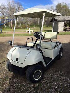 2003 Yamaha Gas Golf Cart