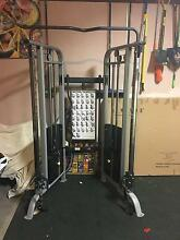 Force USA twin cable functional training system Belrose Warringah Area Preview