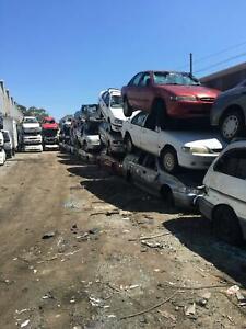 CA$H 4 All Damaged Hyundai Heatherbrae Port Stephens Area Preview