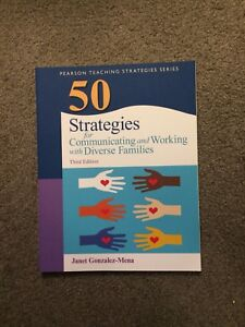 50 Strategies for Communicating