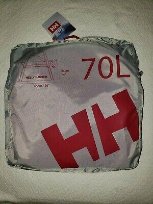 274638995ee Enlarge · Helly Hansen Duffel Bag 2 70L, Splendour 68004, Color Code 564  Olympian Blue