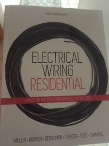 Awesome Electrical Wiring Great Deals On Books Used Textbooks Comics And Wiring Digital Resources Counpmognl