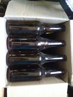 Home brew beer bottles 1 &1/2 cartons Moorooka Brisbane South West Preview