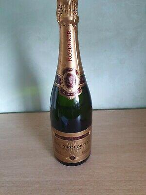 Vintage Louis Roederer Champagner Brut Premier 0,75 L Cuvee /o4