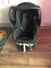 Steel craft baby car seat Regents Park Logan Area Preview