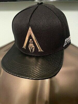 ASSASSIN's CREED Odyssey Kenway PS4 Xbox ONE 360 Video GAME New MEN'S Hat CAP