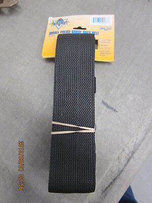 New Raine Police Grade Duty Belt 2 New 049ps Small 26-31 New