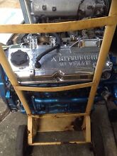 Lancer engine 1.8ltr 4g63 low k's Nowra Nowra-Bomaderry Preview