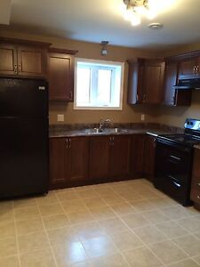 Beautiful Two Bedroom Above Ground Apartment