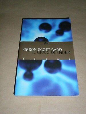 Orson Scott Card, Il gioco di Ender, Editrice Nord Cosmo
