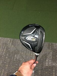 Taylormade M2 3 wood / Bois 3