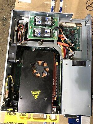 Bally Alpha 2 CPU